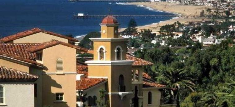 Hotel Marriott's Newport Coast Villas: Exterieur NEWPORT BEACH (CA)