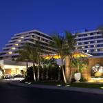 THE DUKE HOTEL NEWPORT BEACH 4 Etoiles