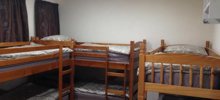 Hotel Breakers Lodge: Interno NEWQUAY