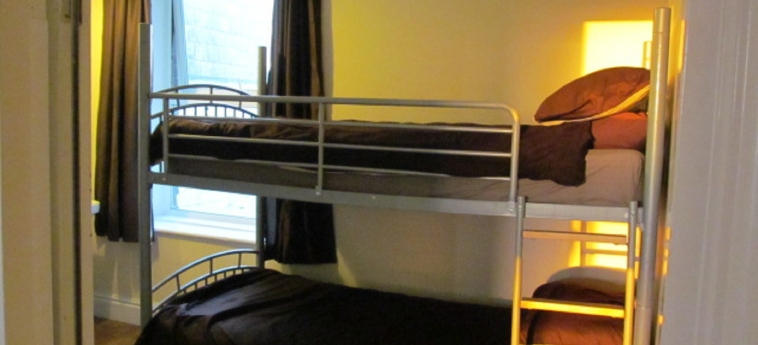 Hotel Breakers Lodge: Room - Guest NEWQUAY