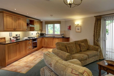 Hotel Best Western Porth Veor Manor: Gästezimmer NEWQUAY