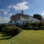 Hotel Best Western Porth Veor Manor