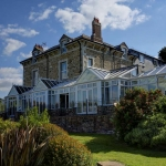 Hotel Best Western Porth Veor Manor