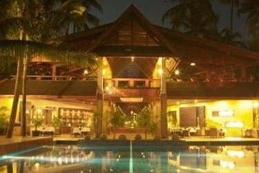 Hotel Amata Resort And Spa: Esterno NGAPALI BEACH