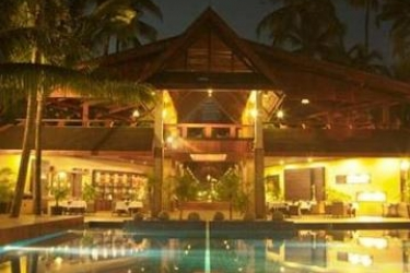 Hotel Amata Resort And Spa: Exterior NGAPALI BEACH