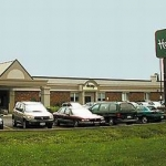 Hotel Holiday Inn St.catharines