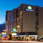 Hotel Days Inn Near The Falls