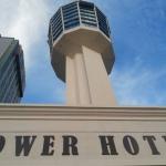 Hotel Ramada Plaza Fallsview