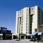 Imperial Hotel And Suites