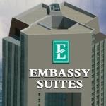 Hotel Embassy Suites By Hilton Niagara Falls - Fallsview