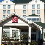 Hotel Hilton Garden Inn Niagara-On-The-Lake