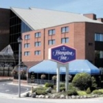 Hotel Clifton Victoria Inn At The Falls