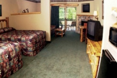 Hotel Great Wolf Lodge: Chambre Suite NIAGARA FALLS - ONTARIO