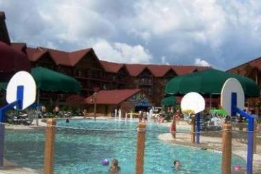 Hotel Great Wolf Lodge: Piscine Découverte NIAGARA FALLS - ONTARIO