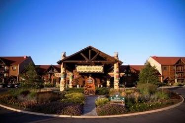 Hotel Great Wolf Lodge: Restaurant NIAGARA FALLS - ONTARIO