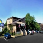 Hotel Days Inn - Fallsview