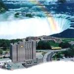 Hotel Days Inn Overlooking The Falls