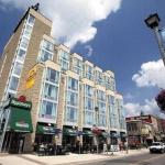 The Falls Hotel & Inn At Clifton Hill