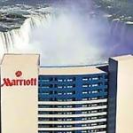 NIAGARA FALLS MARRIOTT FALLSVIEW HOTEL & SPA 4 Stars