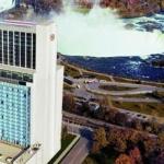 Hotel Niagara Falls Marriott On The Falls
