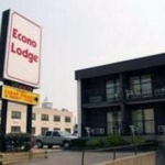 Hotel Econo Lodge By The Falls