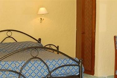 Hotel Terminus: Camera degli ospiti NIAMEY