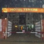 TéNéRé 3 Stelle