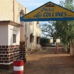 Hotel Les Collines
