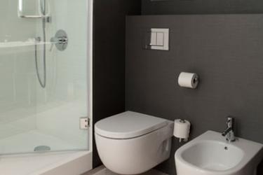 Ac Hotel Nice: Bathroom NICE