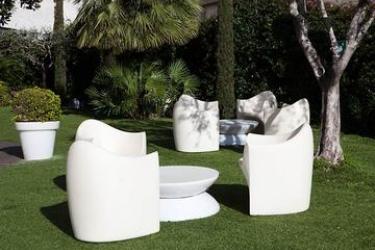 Ac Hotel Nice: Garden NICE