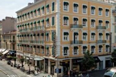 Hotel Univers: Exterieur NICE