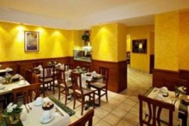 Hotel Univers: Salle de Petit Dejeuner NICE