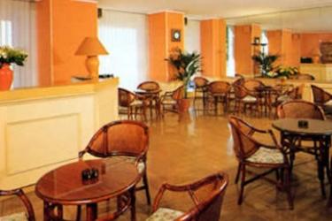 Hotel Ambassador: Bar NICE