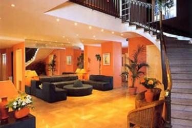 Hotel Ambassador: Ceremony Room NICE