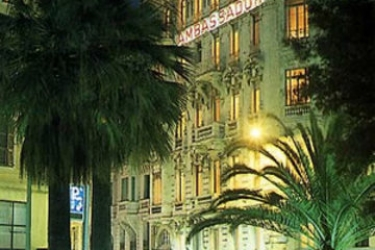 Hotel Ambassador: Exterior NICE