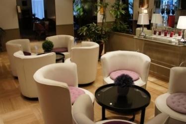 Hotel Ambassador: Hall NICE