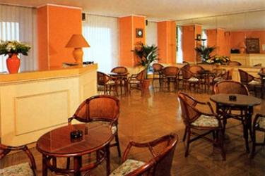 Hotel Ambassador: Restaurant NICE