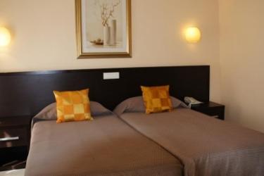 Hotel Ambassador: Room - Double NICE