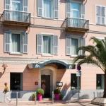 Hotel Relais Acropolis Nice