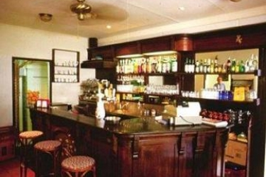 Hotel La Villa Nice Victor Hugo: Bar NICE