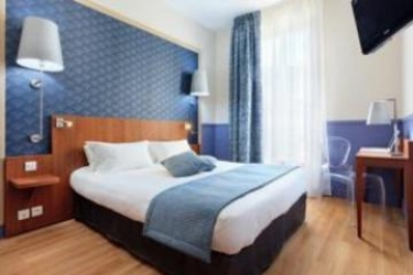 Hotel Nap By Happyculture: Chambre Double NICE