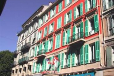 Hotel Nap By Happyculture: Exterieur NICE