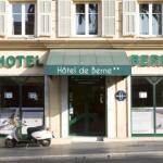 Hotel De Berne