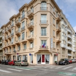Hotel Le Lausanne