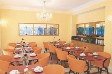Hotel Little Palace: Breakfast Room NICE