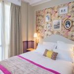 Hotel Villa Otero By Happyculture
