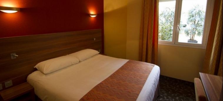 Hotel Regence: Standard Room NICE