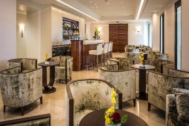 Westminster Hotel & Spa: Bar NICE