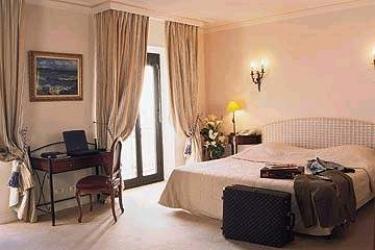 Westminster Hotel & Spa: Bedroom NICE