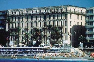 Westminster Hotel & Spa: Exterior NICE